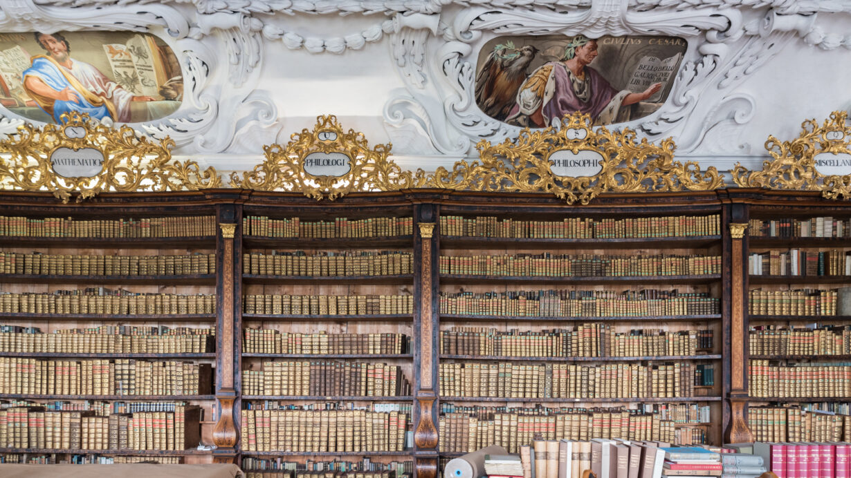 """Vortrag """"Große Denker – Gottfried Wilhelm Leibniz"""""""
